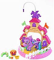 Игровой набор Конюшня Минимуса,  Принцесса Совия Disney Sofia the First, Jakks Pacific (01435)