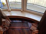 Подоконники из мрамора и гранита, фото 2