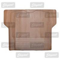 Коврик в багажник бежевый бут 1440 х1095 Elegant 215021 резиновый