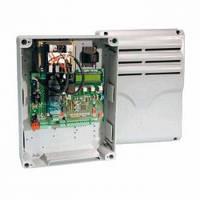 Аксессуары для секционных и гаражных ворот CAME ZCX10 (Панель управления с дисплеем)