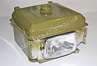 195N- бензобак + фара 1GZ90