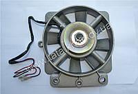 195N- вентилятор в сборе с генератором 1GZ90