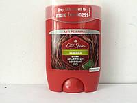 Твердый мужской дезодорант антиперспирант Old Spice TIMBER 50 мл. (Олдспайс Тимбер стик)