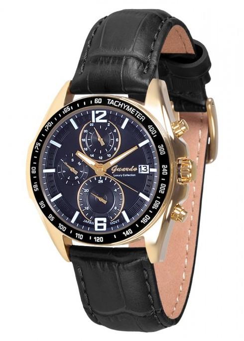 Часы Guardo  S06526 GBB  кварц.