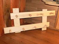 Вешалка на 8 (восемь) крючков