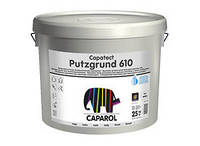 Водоразбавляемая адгезионная грунтовочная краска Capatect Putzgrund 610