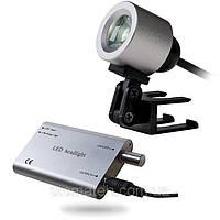 LED подсветка для бинокуляров SILVER