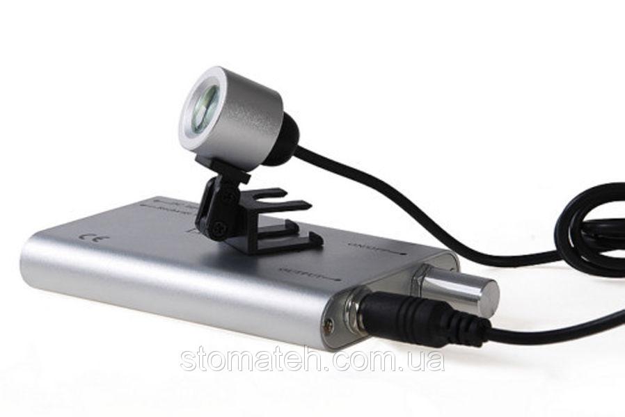 LED подсветка для бинокуляров SILVER NaviStom
