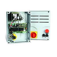 Аксессуары для секционных и гаражных ворот CAME ZCX10C (Панель управления с кнопками управления на корпусе)
