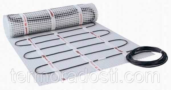 Греющий мат Hemstedt DH 7,0 м2 (1050 Вт) под плитку для теплого пола