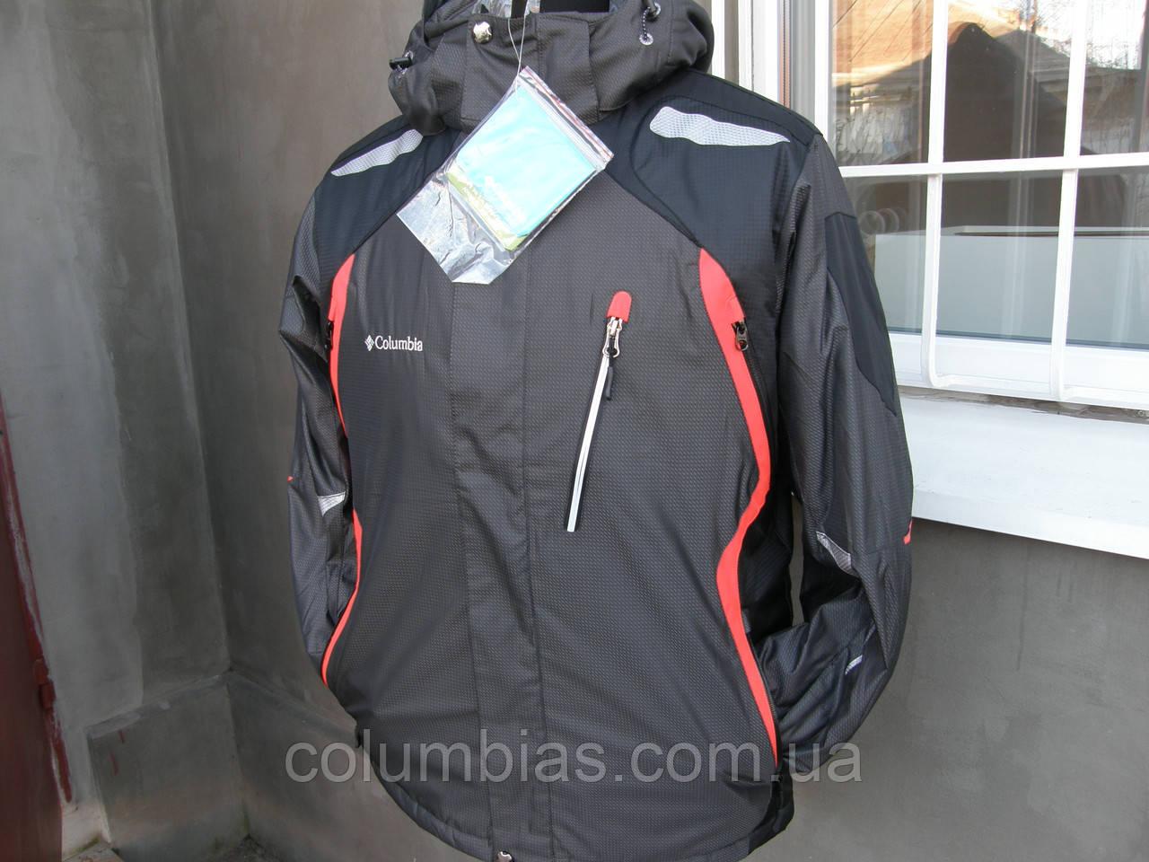 Лыжные куртки Columbua с доставкоu