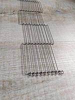 Глазировочная сетка конвейерная