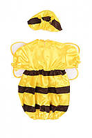 Карнавальный костюм пчела № 1