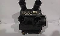 Катушка зажигания Ford  Focus 988F12029AD FoMoCo ( 7129ba)