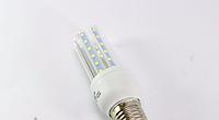 Энергосберегающая лампочка LED LAMP E27 9W, длинная светодиодная лампа, фото 1