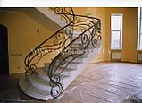 Лестницы из мрамора и гранита, фото 3