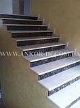 Лестницы из мрамора и гранита, фото 5