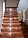 Лестницы из мрамора и гранита, фото 6
