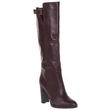 Купить Сапоги женские Basconi (кожаные 050886868773f
