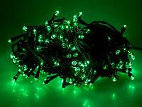 Гирлянда, 200L, зелений колір