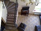 Мраморные лестницы, фото 9