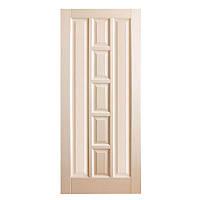 Двери межкомнатные Квадрат Fine Line полотно остекленное