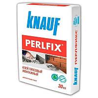 """Клей гипсовый Перлфикс """"Knauf"""" (30 кг)"""