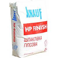 Шпаклевка финишная Knauf HP FINISH 25 кг