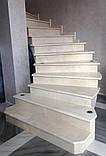 Мраморные ступени, фото 10