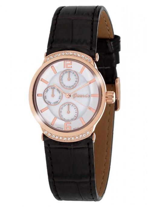 Часы Guardo 1542 RgWB комплект кварц.