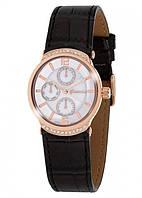 Часы Guardo  01542 RgWB комплект  кварц.