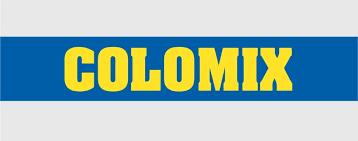 COLOMIX автоэмаль алкидная 1л