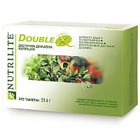 NUTRILITE DOUBLE X Поливитаминная мультиминеральная фитопитательная диетическая добавка, сменная уп.