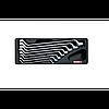 Набор ключей накидных 6-22мм (угол 75°)  8ед. (в ложементе)