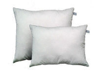 Подушка с шариковым силиконом, бязь (60х60)