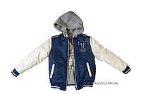 Куртка-кофта TIFFOSI