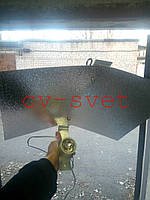 """Подвесной отражатель для Днат """"Funny"""" (310 мм х 410 мм) 70-600w"""