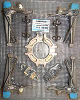Ремкомплект корзины сцепления ЯМЗ-236/238 (арт.1170)