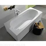 Квариловая ванна Villeroy&Boch Oberon 180 UBQ180OBE2V-01, 1800х800х625 мм, фото 2