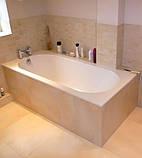 Квариловая ванна Villeroy&Boch Oberon 180 UBQ180OBE2V-01, 1800х800х625 мм, фото 3