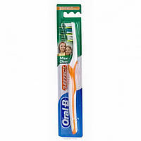Зубна щітка Oral-B Efefect Maxi Clean/-588/12