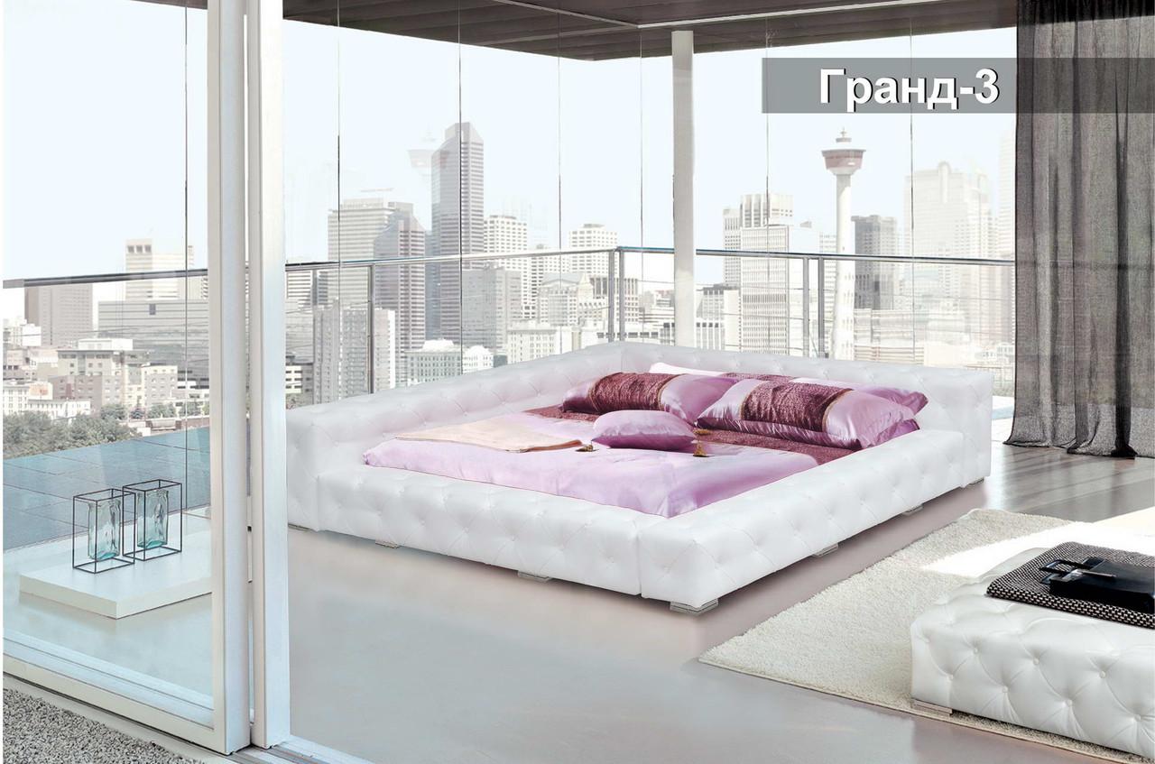 Кровать Гранд-3