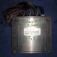 Блок управления двигателем ( ЭБУ )MercedesE-class W210 2.2cdi1995-2002 A6111532779, Bosch 0281010533, Q01