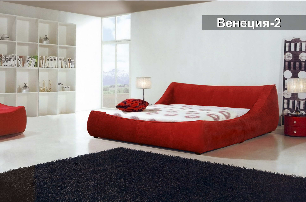 Кровать Венеция-2