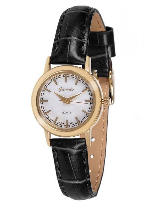 Часы Guardo  06782 GWB  кварц.