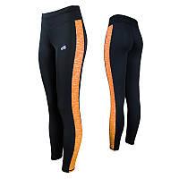 Спортивные штаны, леггинсы женские Radical Strokes (Польша), термоштаны