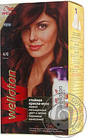 Краска-мусс для волос Wella Wellaton