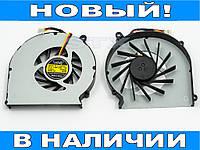 Кулер HP Compaq Presario CQ43 CQ57 G53 G57 G43 вентилятор новый