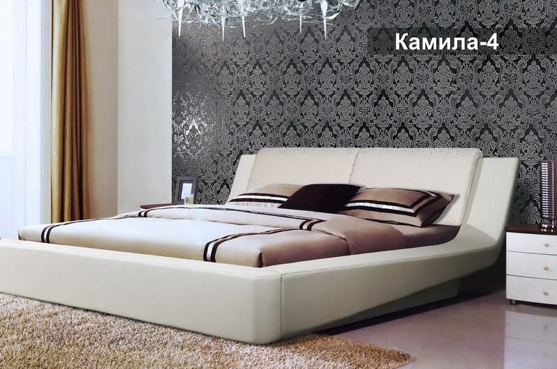 Кровать Камила-4