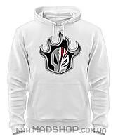 Толстовка Блич Bleach logo